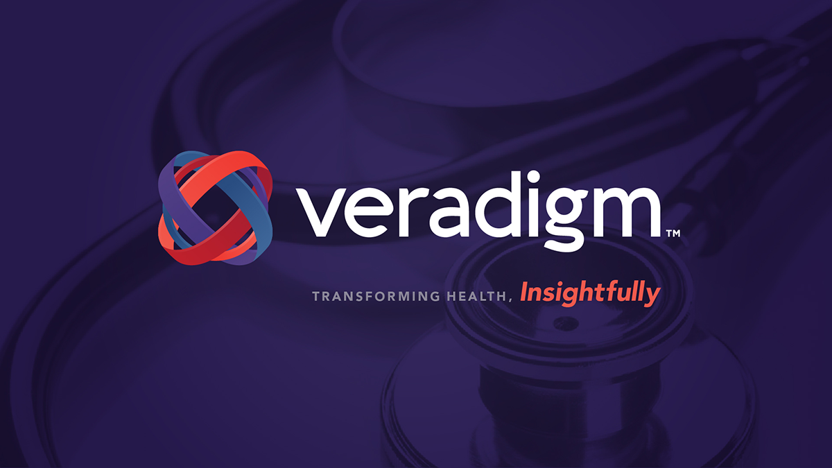 Veradigm - Tranforming health. Insightfull.